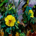 Kathleen MacDonald | State Flower of Hawaiʻi - JURORʻS CHOICE AWARD