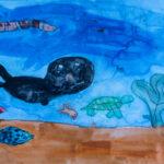 Rose Boyer | Monk Seal Kindness