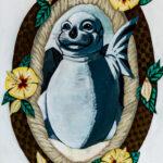 Treanna Altura | Monk Seal