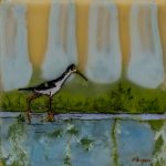 Kathleen O'Bryan - The Wader